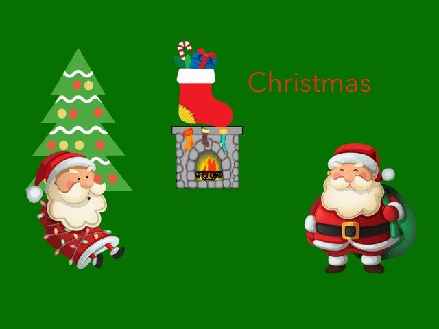Christmas by Álvaro No