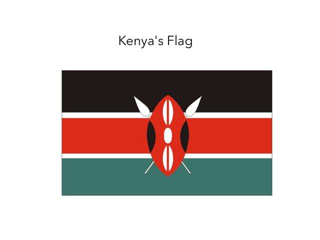 #5 Kenya by FarBrook School