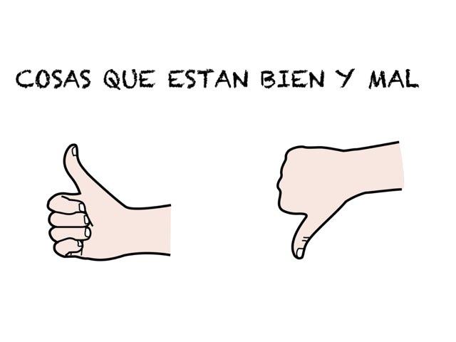 BIEN Y MAl by Logo Sil