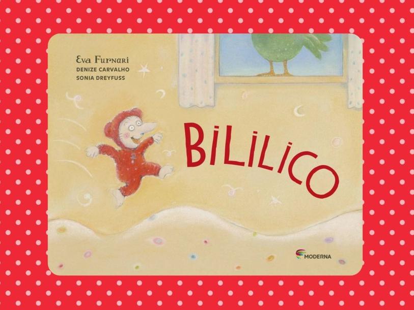 BILILICO by Gabriela Walendzus