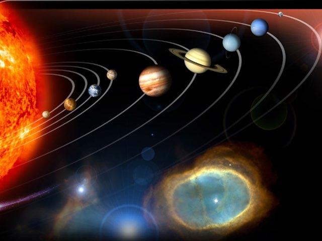 BSN Solar System Quiz by Emile Cullen