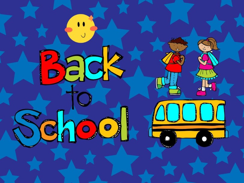 Back to school story: ''My school is different'' - 1st grade by Steffanie González