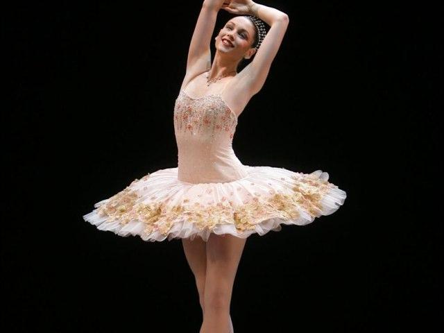 Ballet by Sophie Goldstein
