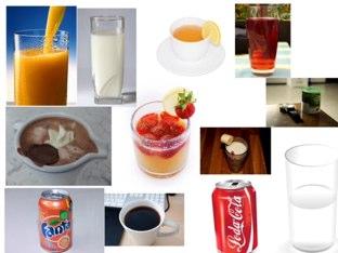 Bebidas by Graded School
