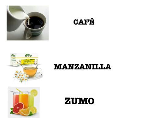 Bebidas by Apascovi Centro Ocupacional