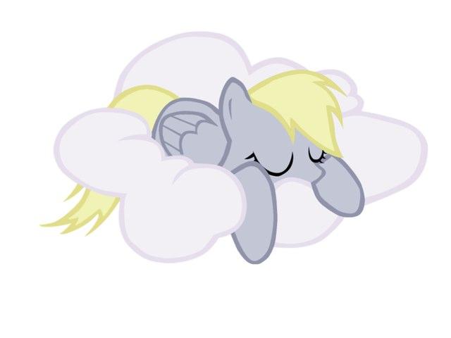 Bed Time Finally Lol by Fluffy Da rabbit