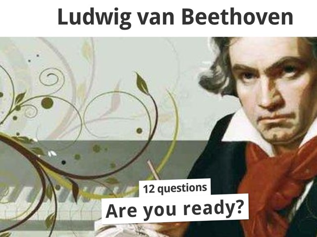 Beethoven Review by Jennifer Wentworth