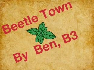Ben's Beeile Pro by Vv Henneberg