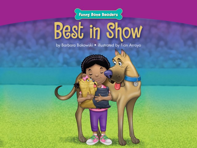 Best in Show by Red Chair Press