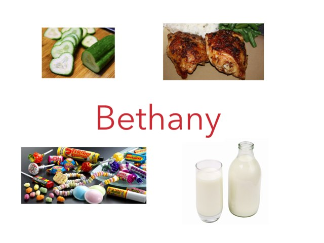 Bethany R by Jane Williams
