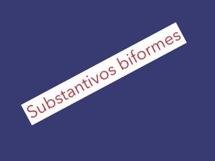 Biformes E Uniformes  by Tamara susskind