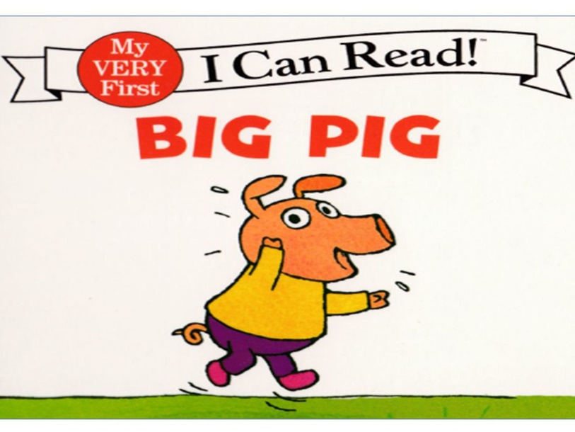 Big Pig - Activity by Elizabeth Cabrera