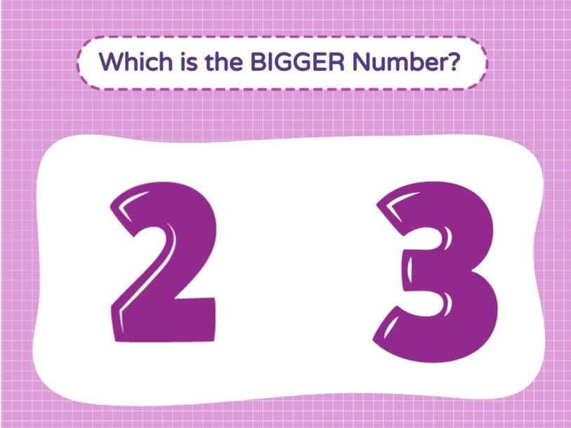 Bigger Number by Nour Essam