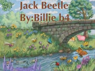 Billie Bettle, by Vv Henneberg