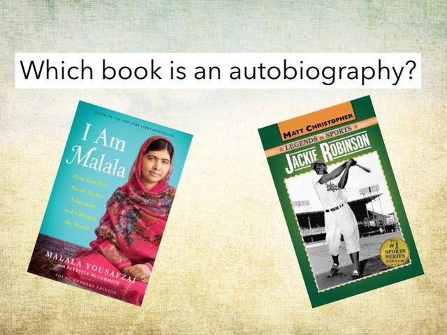 Biographies  by Kl gentsch