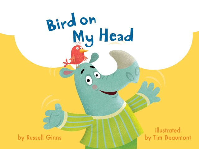 Bird on My Head by The Learning Company