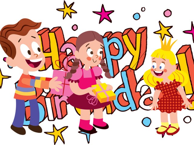 Birthday Girl Anna by Darius DC