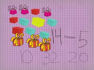 Birthday Math by Elm  Elementary
