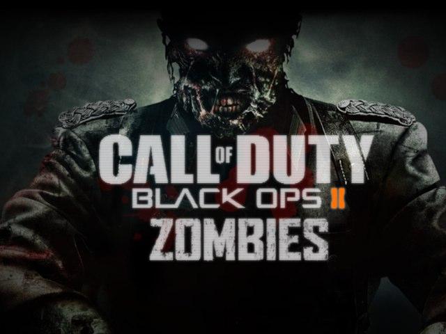 Black Ops II by Sandy Khalil