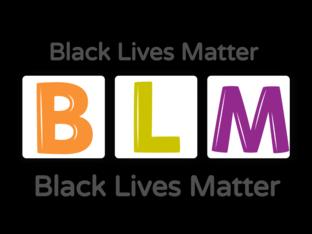 Black Lives Matter by Yolanda Redmond