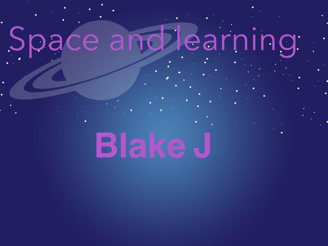 Blake J by Layne johnson