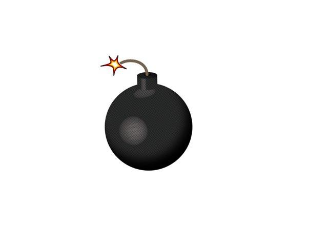 Bomb by Edventure More -  Conrad Guevara