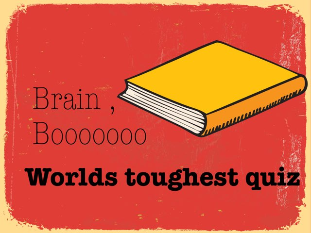 Brain Boooooooo by Sahil Shah