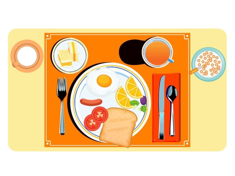 Breakfast by Lauren Hamilton Saez