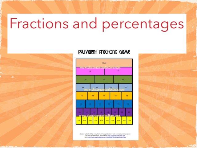 Brodyn's Percentage by Sandford Hill
