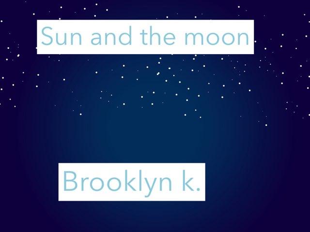 Brooklyn K by Layne johnson