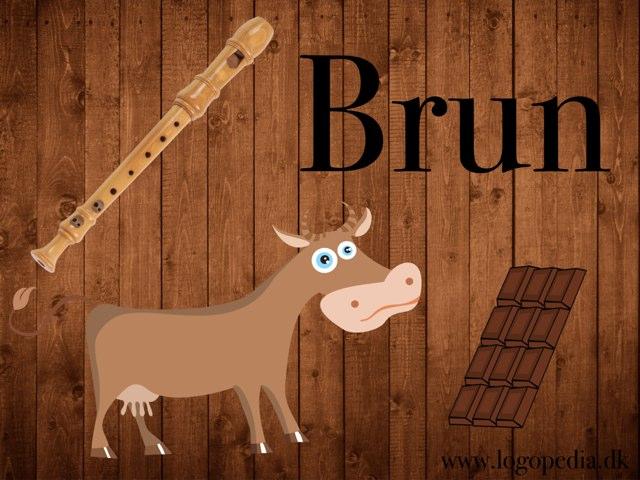 Brun by Ulla Lahti