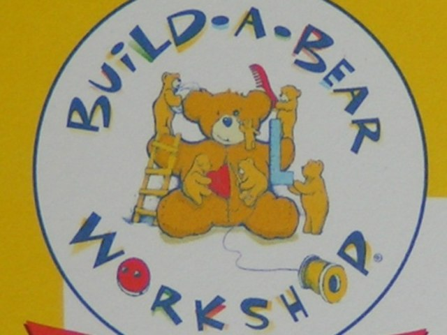 Build A Bear by Sandy Khalil