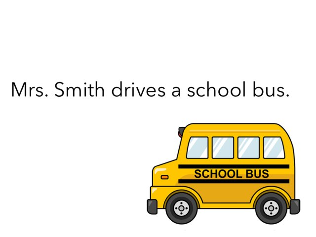 Bus by Khoua Vang