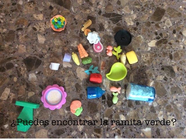 Busca Y Encuentra by Luchi Cuentos