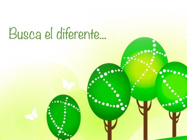 Buscar El Diferente by Zoila Masaveu
