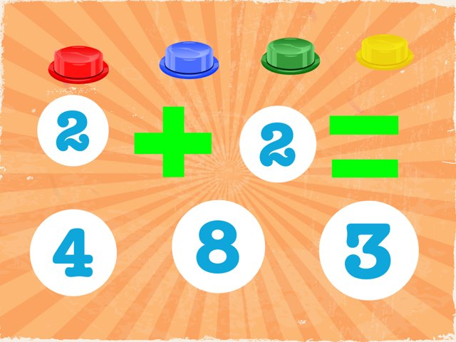 Button Math by Elm  Elementary