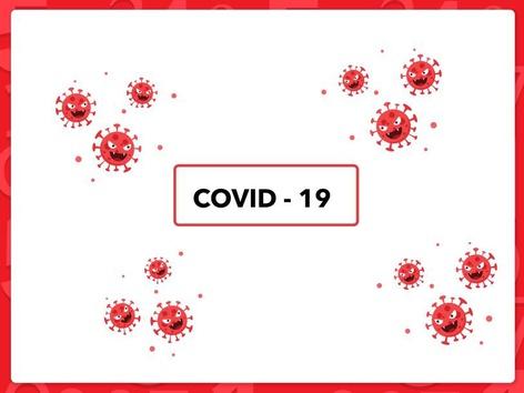 COVID-19 by Zoila Masaveu