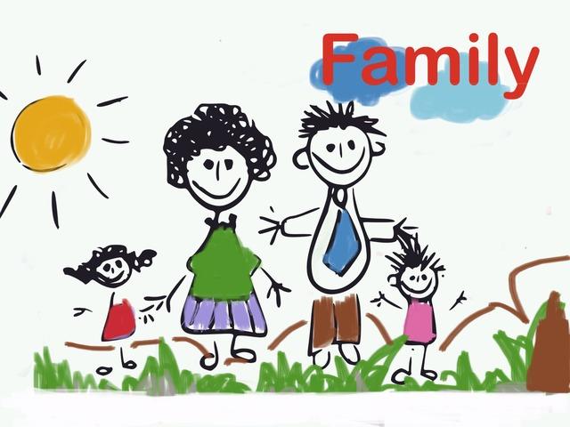 Family by Jose Sanchez Ureña