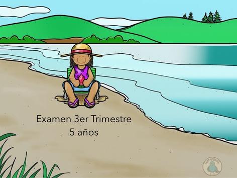 Examen  by Mayte Jerez