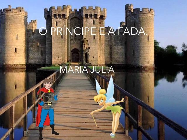 1o-ANO- MARIA JULIA  by Daiane Neves