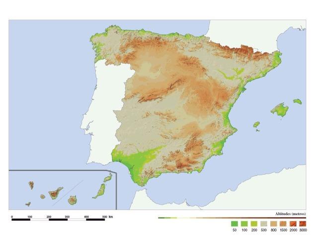 Los Rios De España by Iker Cimadevilla Martinez