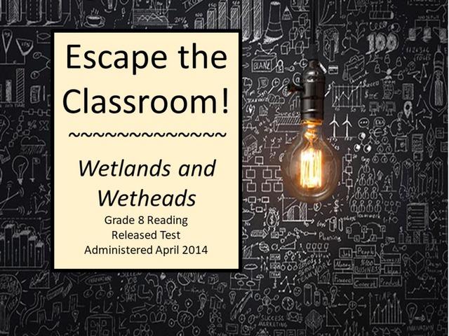 DPISD Wetlands 1 by Marla Chandler
