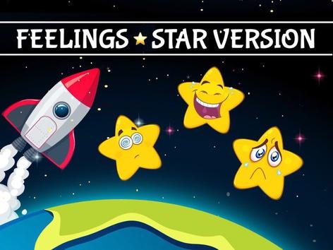Feelings ⭐️ Star Version (EN UK) by Cici Lampe