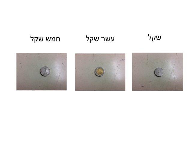 כסף בית מצודות by Eliezer Adler