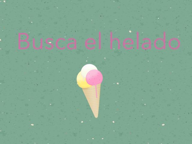 Busca Busca by Adriana Acebal