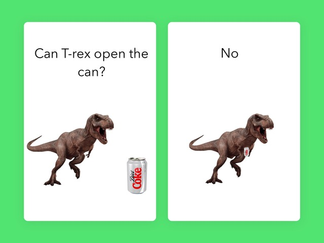 Can? by MOLLY THOMPSON