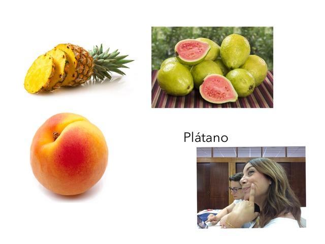 Frutas Guadalaviar by Montse