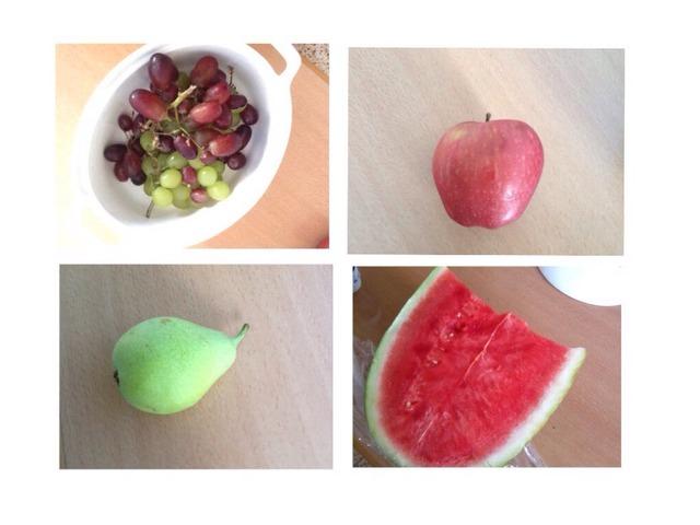 פירות by sigal dar