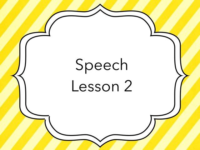 Lesson 2 by Emma- Martino