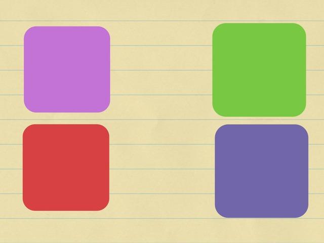 Colour Match  by Trang Quỳnh